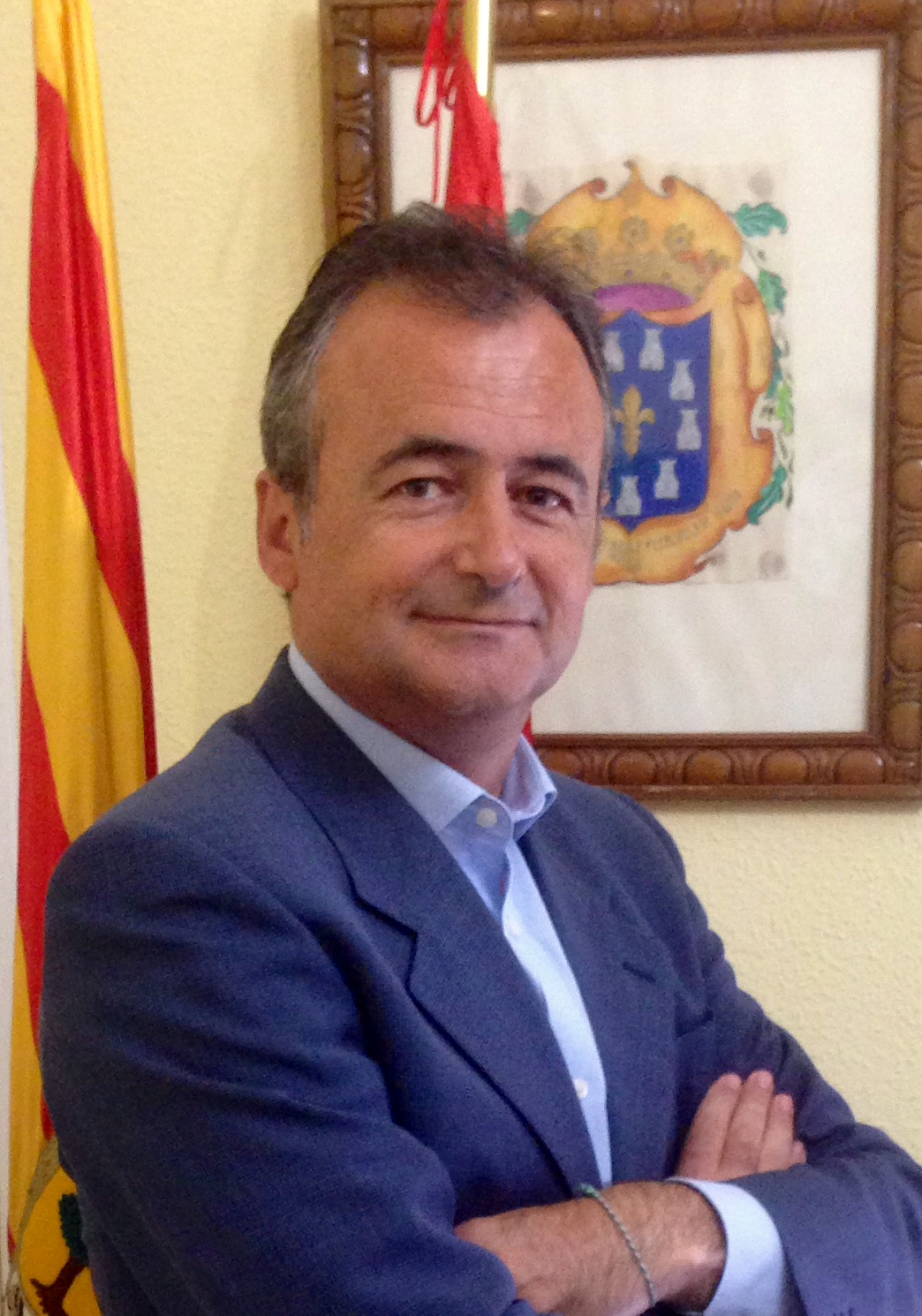 Luis C. Marquesán