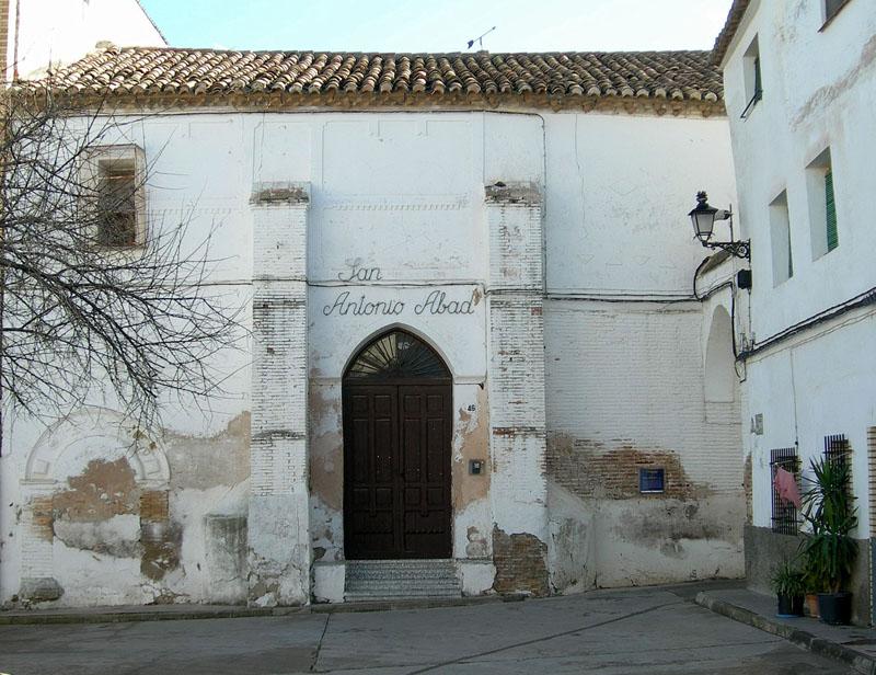 Ermita San Anton