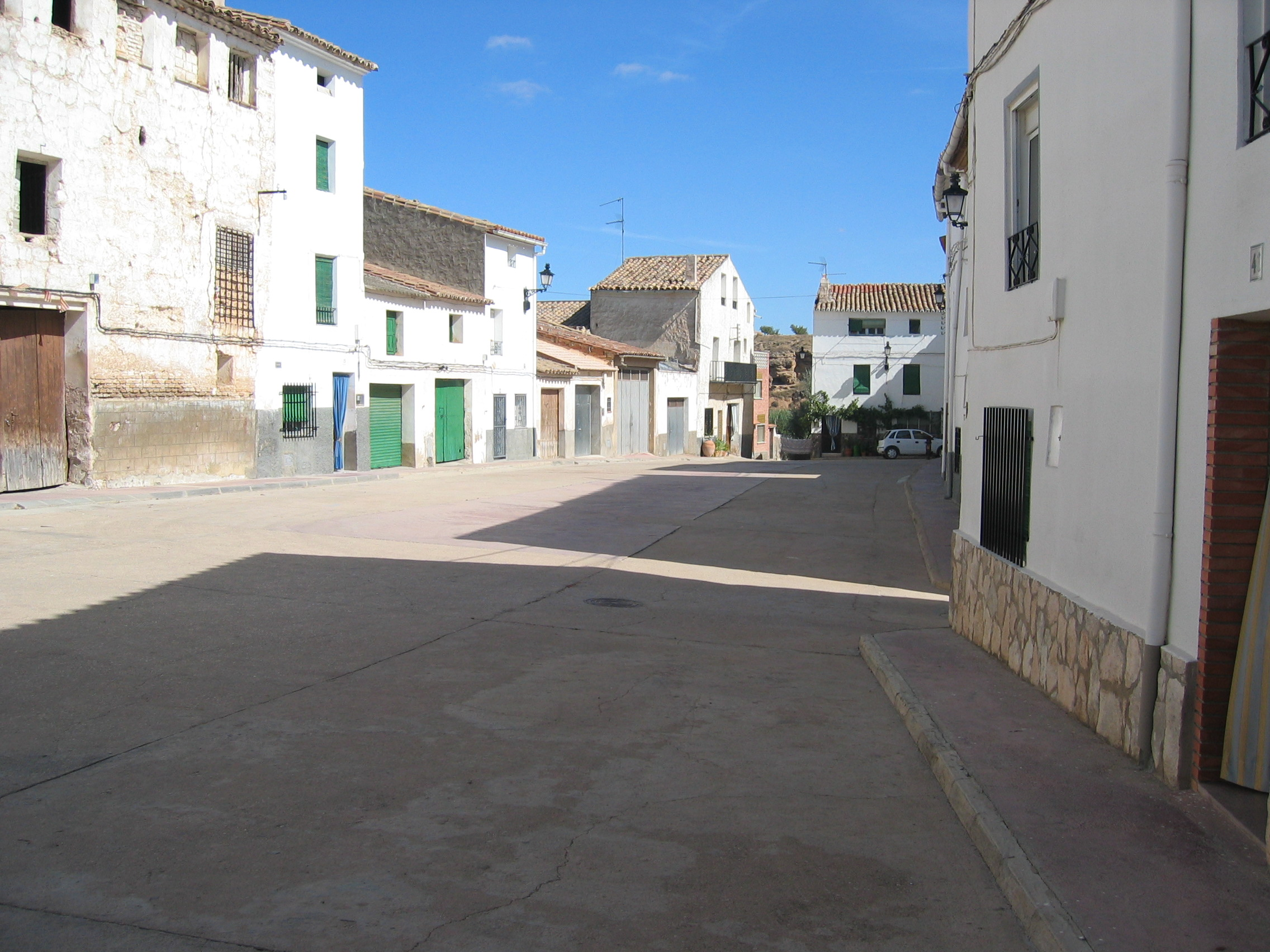 Plaza San Anton