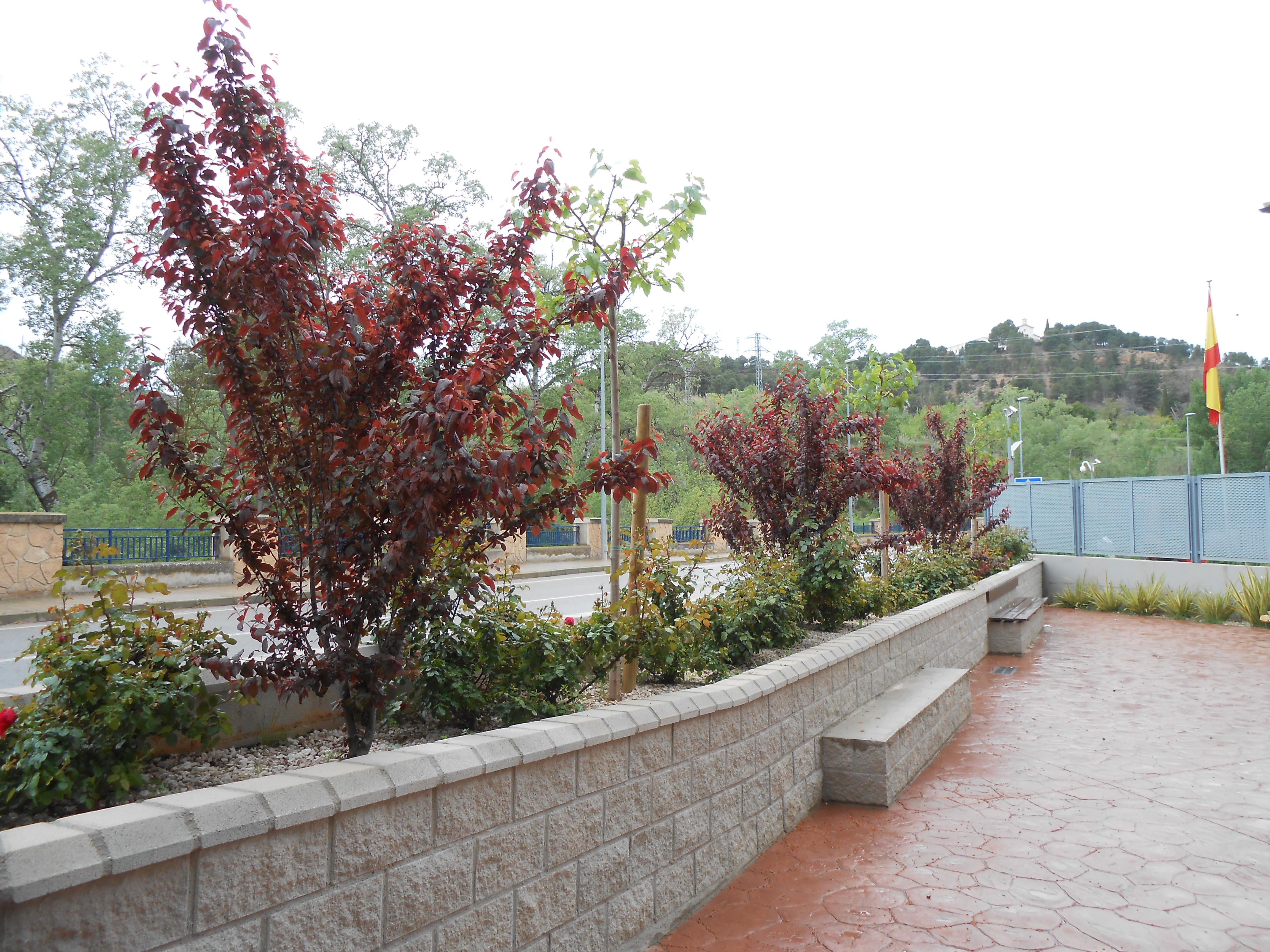 Parques y Jardines 002