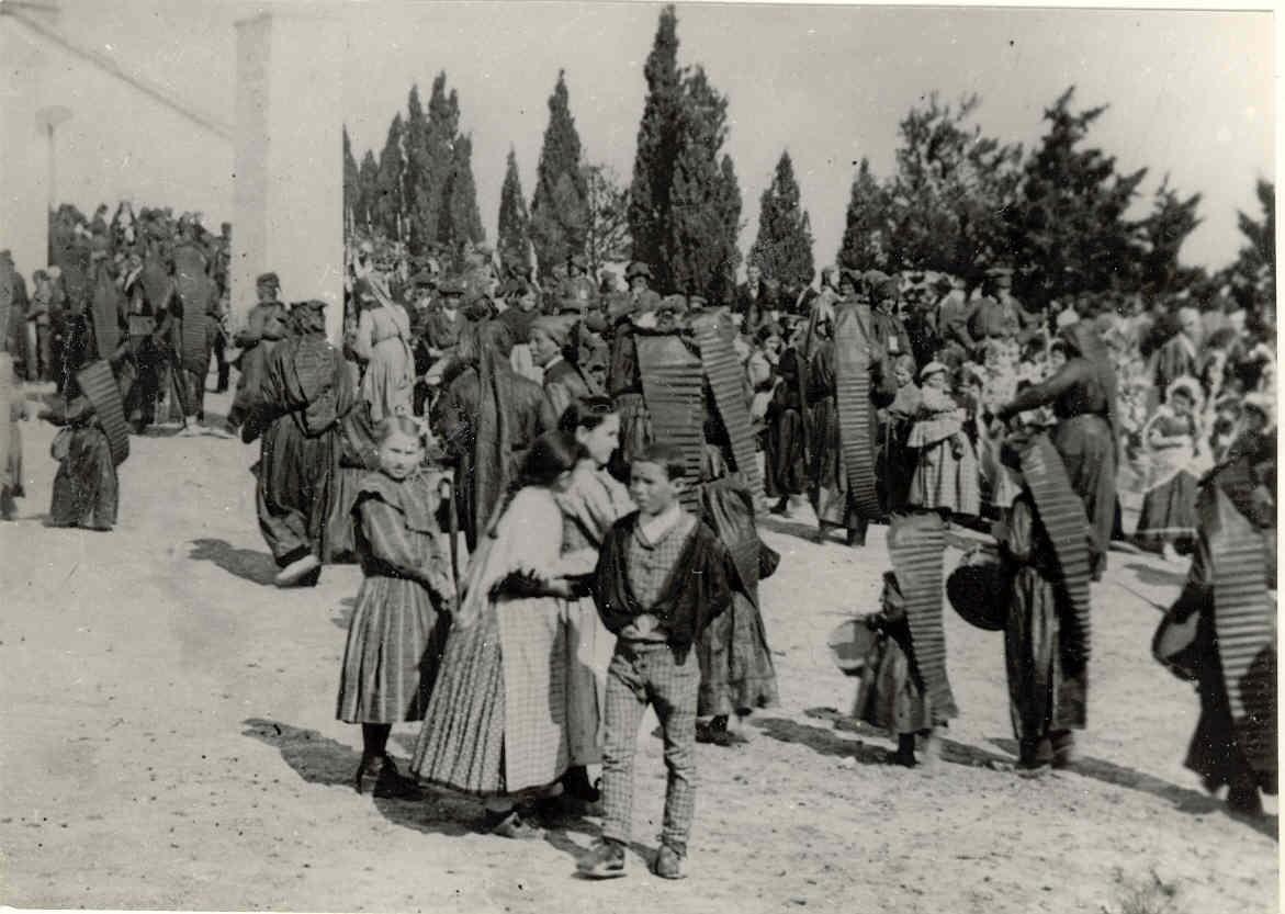 calvario 1895