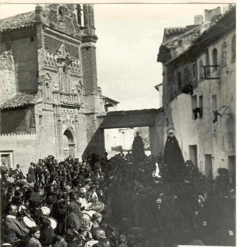 procesion san blas