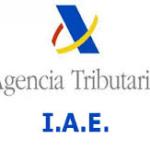 Anuncio de cobranza de los recibos del Impuesto sobre Actividades Económicas (IAE) 2016