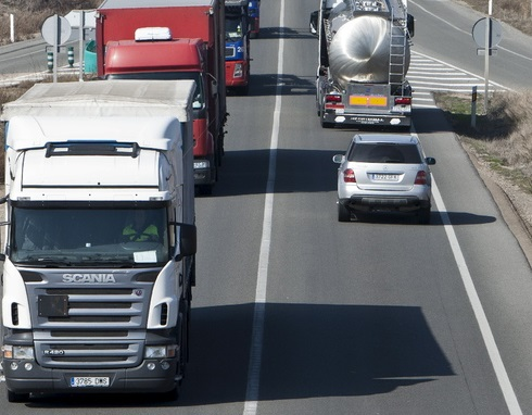 Medidas especiales de regulación de tráfico hacia Alcañiz los días 20 al 22 de septiembre de 2019