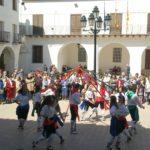 Actos para la Festividad de San Jorge