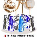 Autobús para las Jornadas de Convivencia de la Ruta del Tambor y el Bombo – ALCORISA