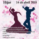 Feria de Abril Híjar 2018