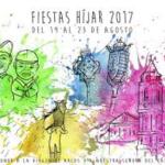 Bases Concurso Cartel FIESTAS DE HIJAR 2018