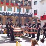 ORDEN ACTUACIÓN LIV CONCURSO DE TAMBORES Y BOMBOS 2019