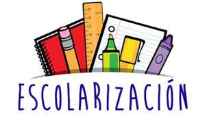 C.P. LUIS TURÓN de Híjar: Proceso de Escolarización Curso 2021-2022