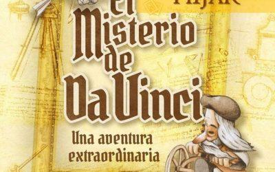 Espectáculo Infantil «El Misterio de Da Vinci»